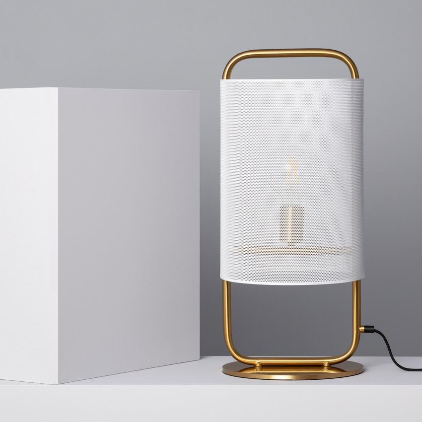 Lámpara de Mesa Ansa