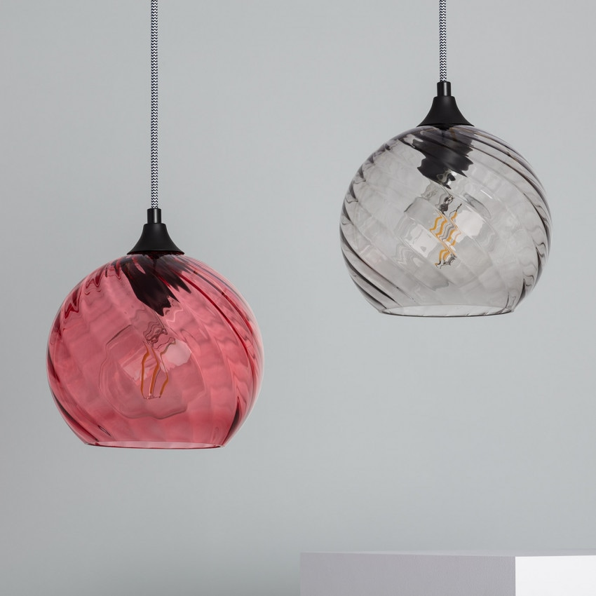 Lámpara Colgante Carricola