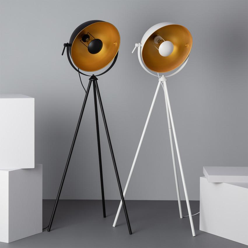 Lámpara de Pie Darvoza