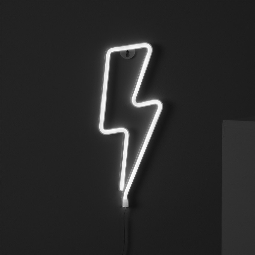Neon LED Storm
