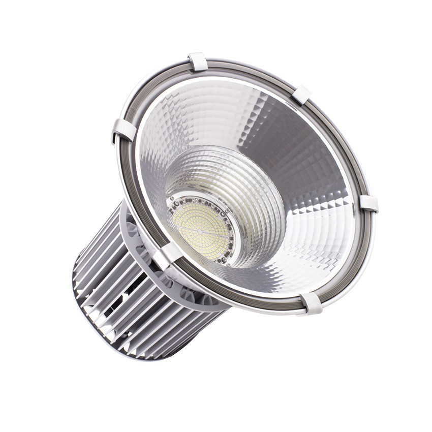 Campânula LED High Efficiency 200W 135lm/W Extreme Resistance