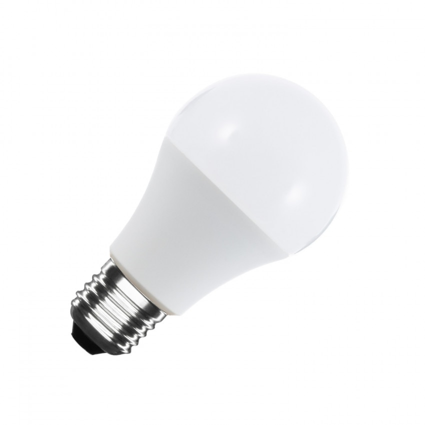 Bombilla LED E27 Regulable 12W A60