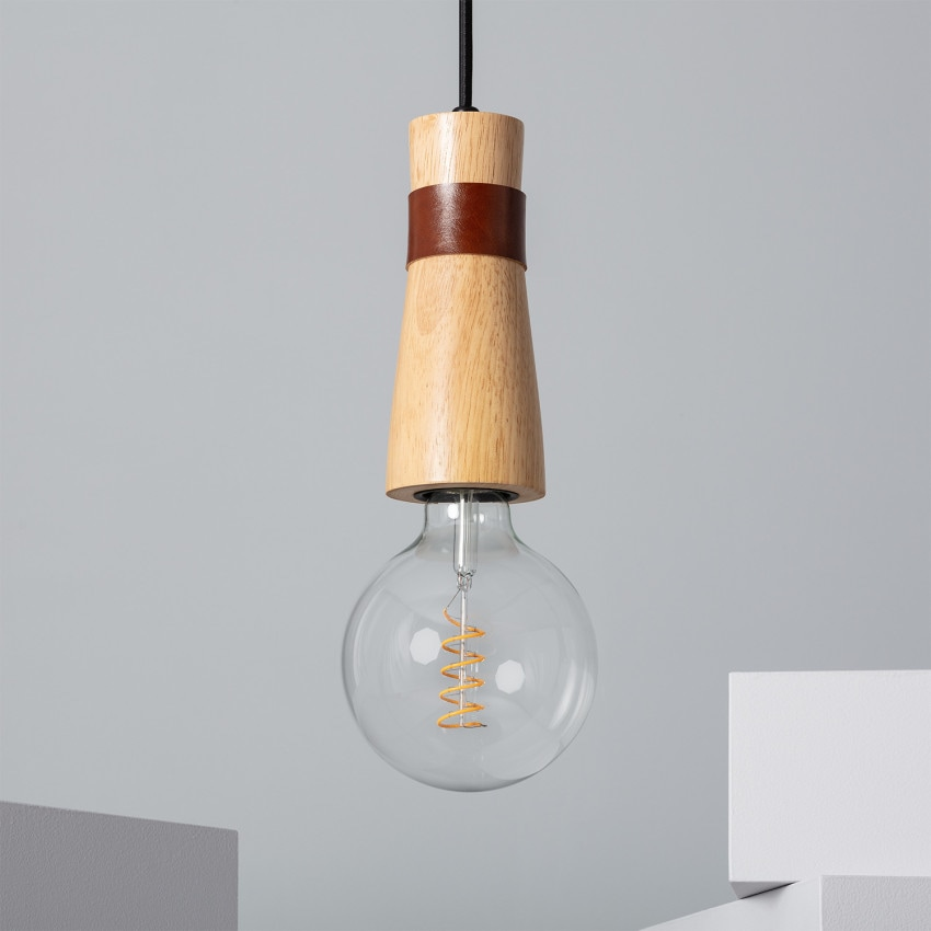 Lámpara Colgante Barsella