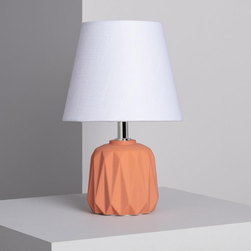 Lámpara de Mesa Mulhacén