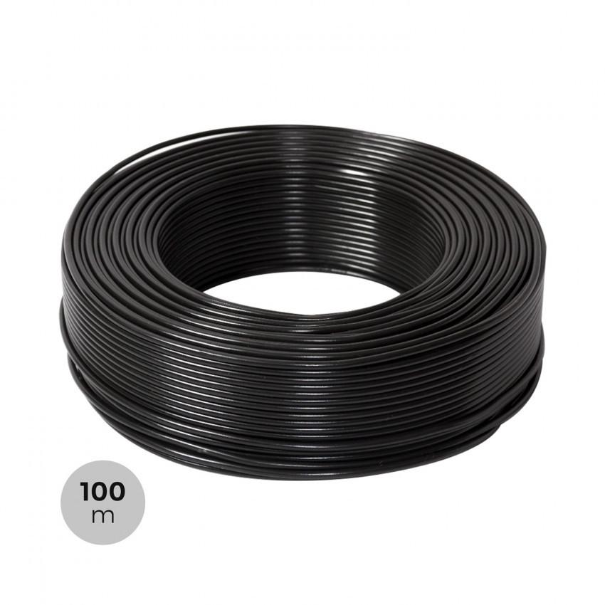Rollo 100m Cable Eléctrico Manguera Exterior 3x1mm² XTREM H07RN-F