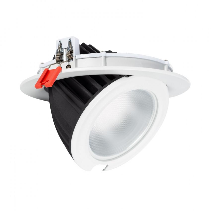 Foco Proyector Direccionable Circular LED 60W SAMSUNG 125 lm/W LIFUD