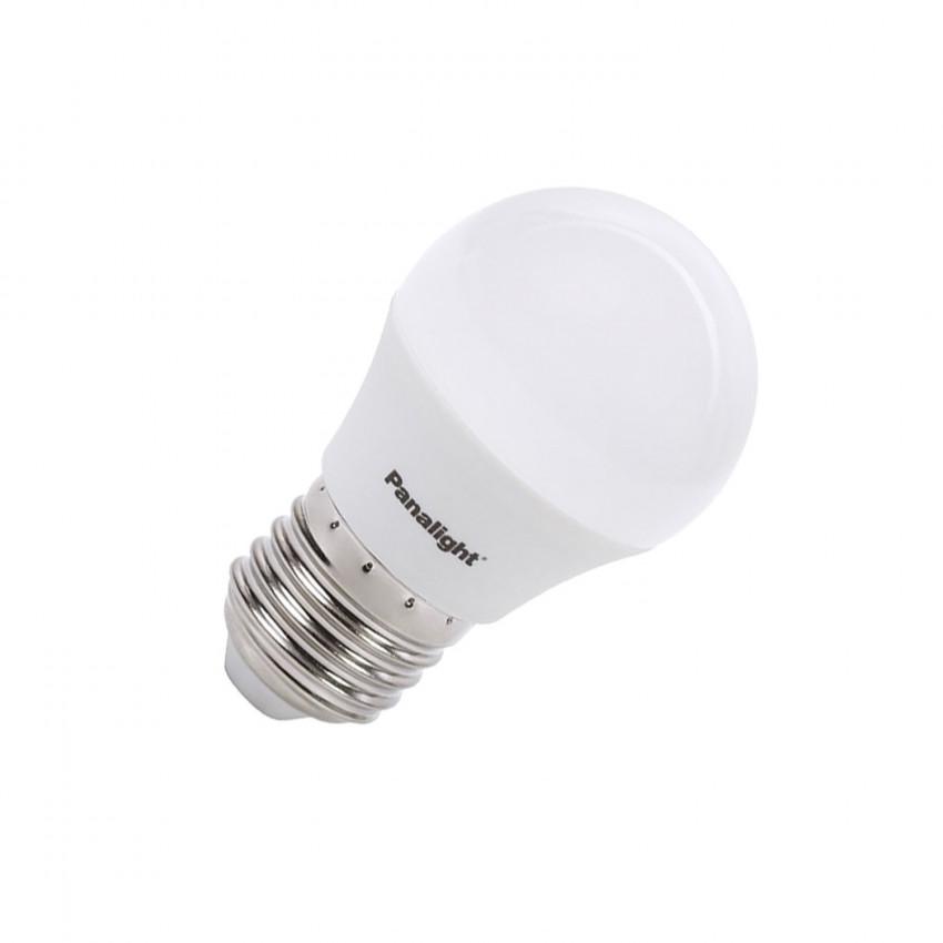 Lâmpada LED E27 G45 PANASONIC PS Frost 4W
