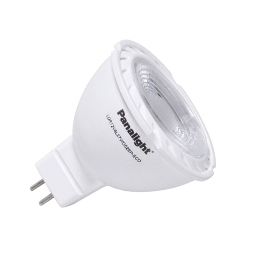 Lâmpada  LED GU5.3 PANASONIC PS Dicroica  5W