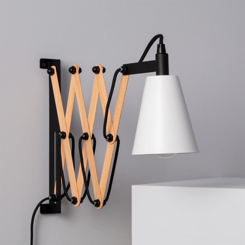 Lámpara de Pared Ponga