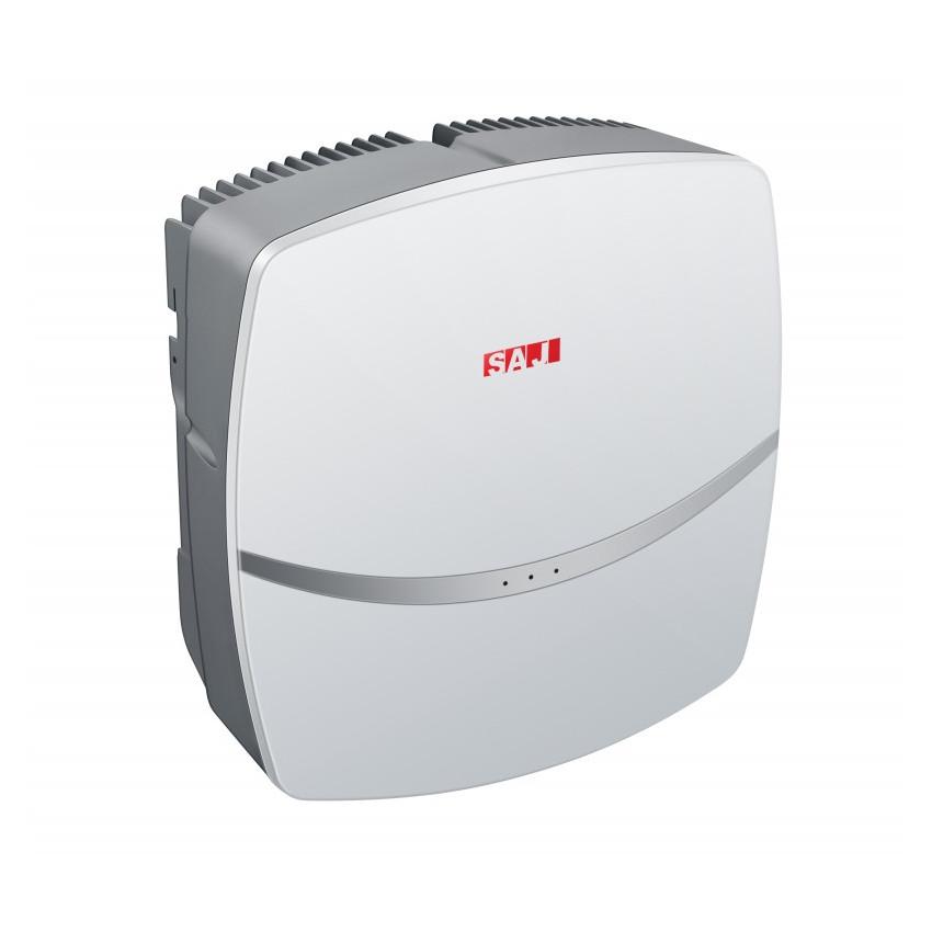 Inversor Monofásico SAJ WiFi de Conexión a Red R5 Series MPPT