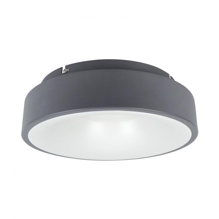 Plafón LED Circular CCT Seleccionável Wingu 15W