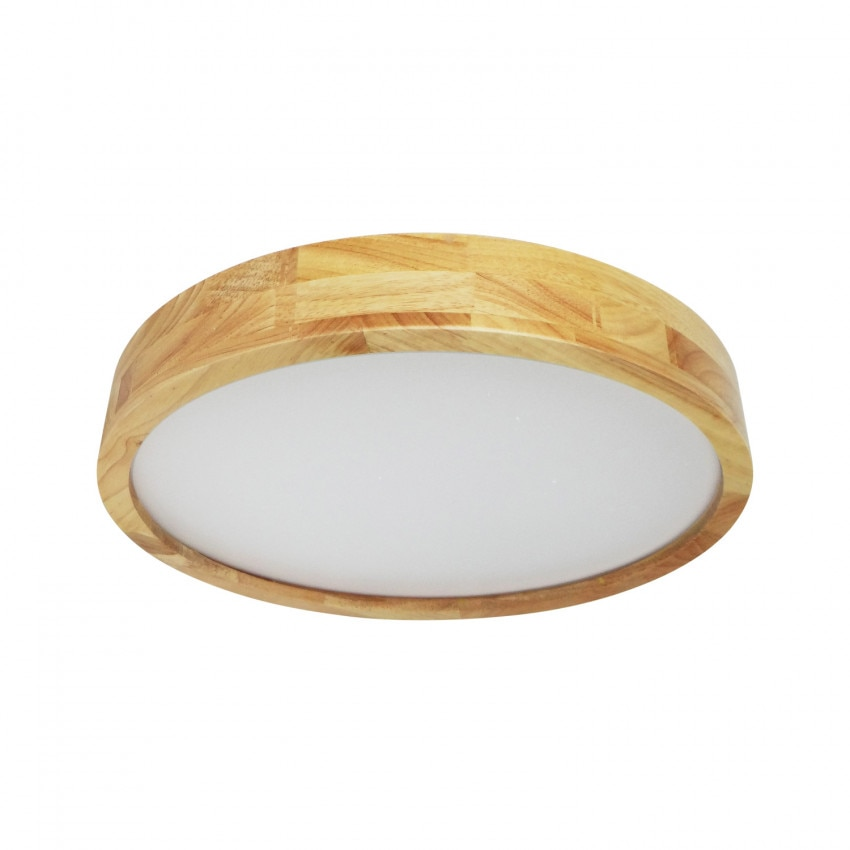 Plafón LED Circular CCT Koks  20W