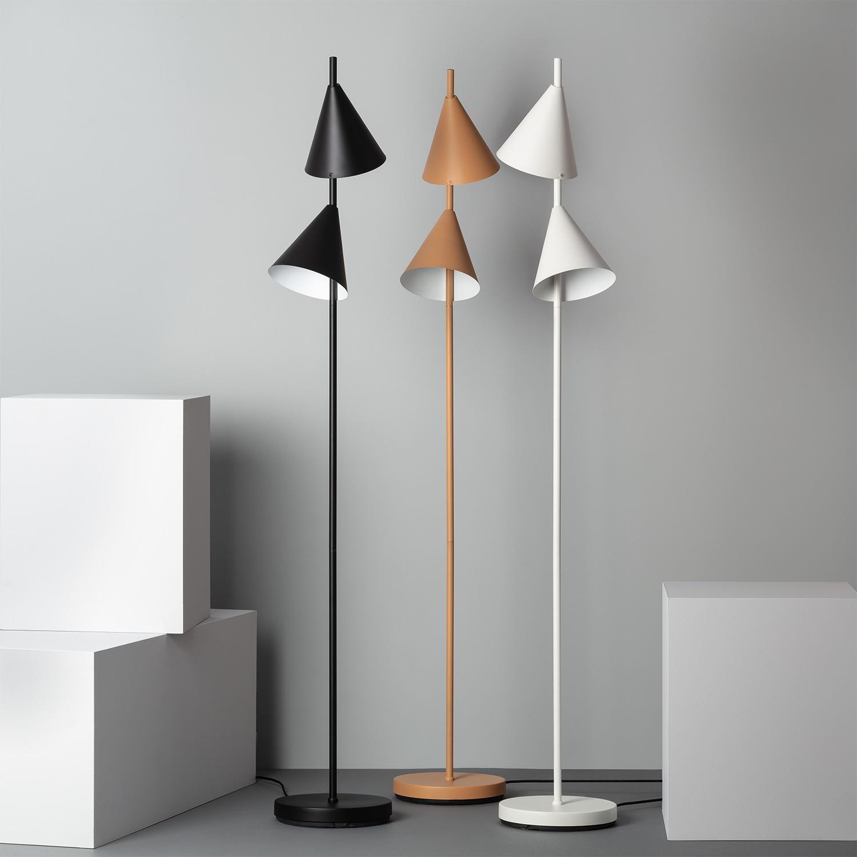 [SK] Lámpara de Pie Whirlwind