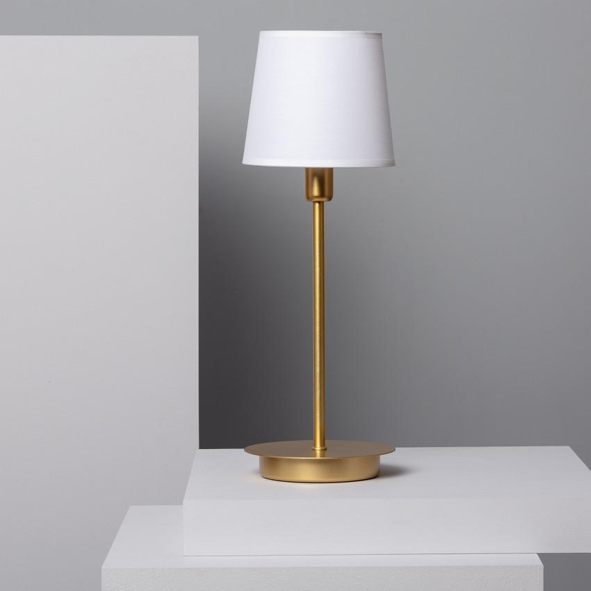 Lámpara de Mesa Xana