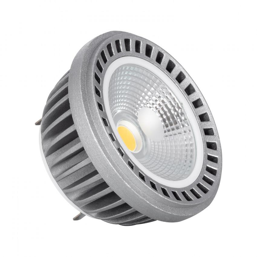 Lâmpada LED G53 5W AR111 COB