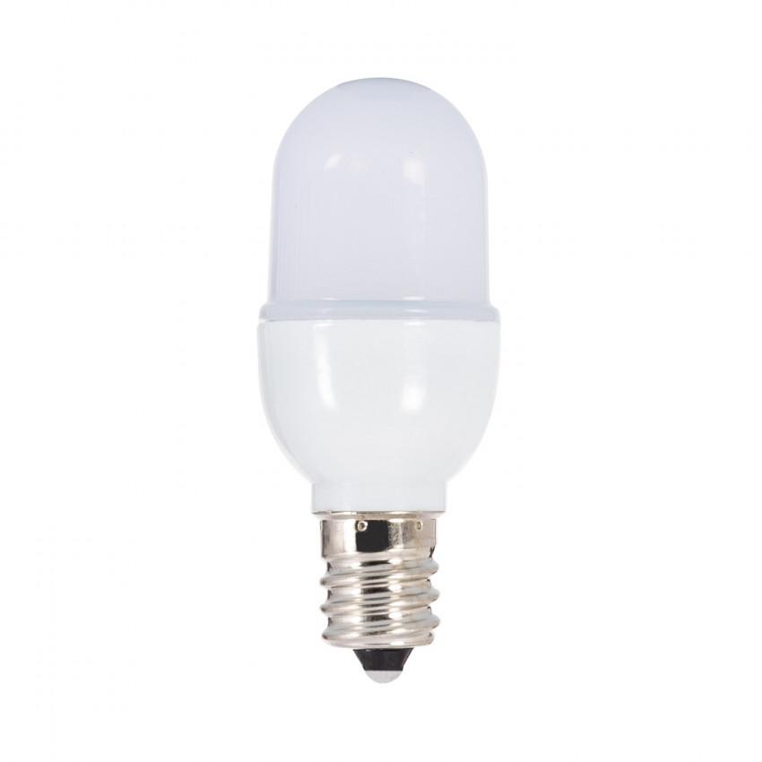 Bombilla LED E12 T25 2W