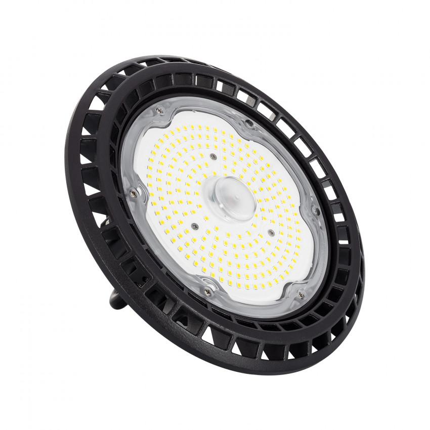 Campânula LED UFO Solid PRO 100W 145lm/W LIFUD Regulável 1-10V