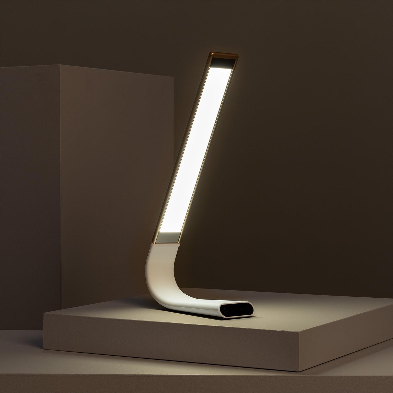 Candeeiro LED Flexível