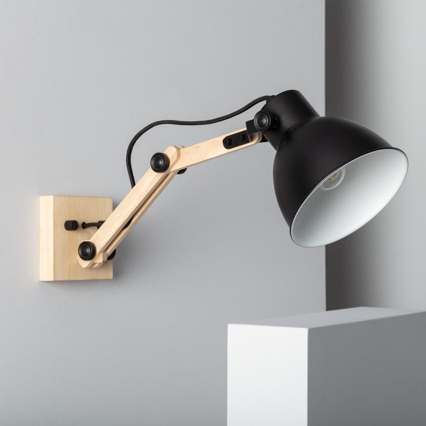 Lámpara de Pared Gacan
