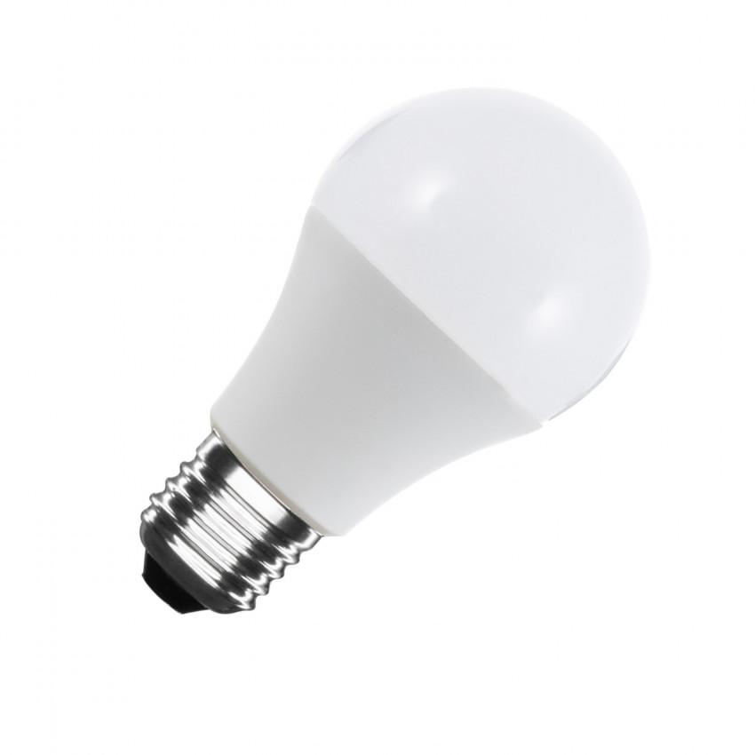 Lâmpada LED E27 A60 12/24V AC/DC 10W