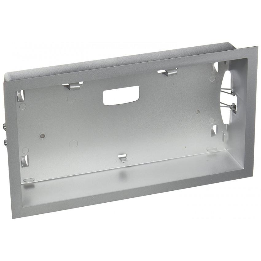 Moldura de Alumínio de Encastrar URA ONE para Instalação em Teto Falso LEGRAND 661651