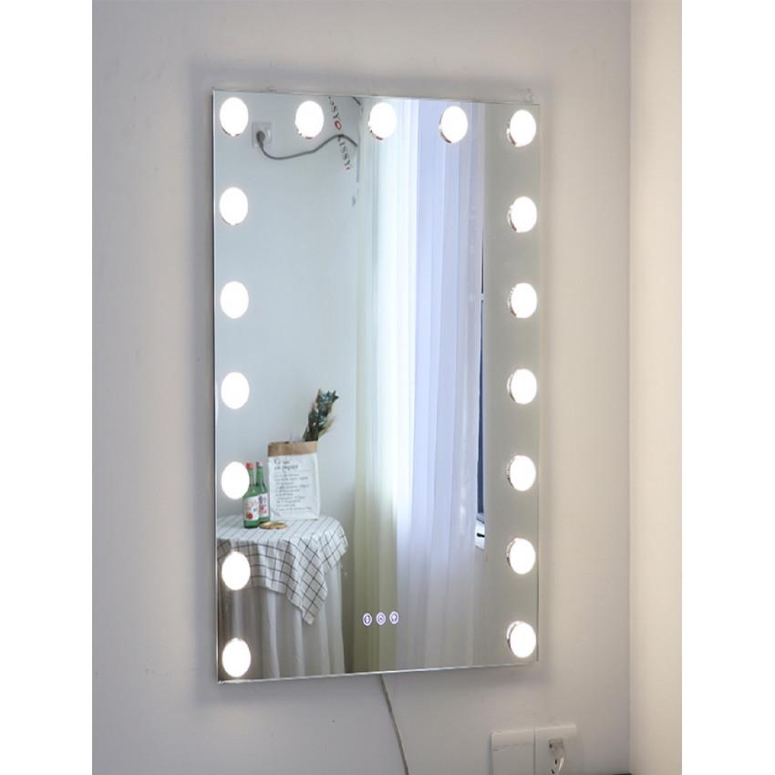 Espejo LED Táctil Essauira 24W