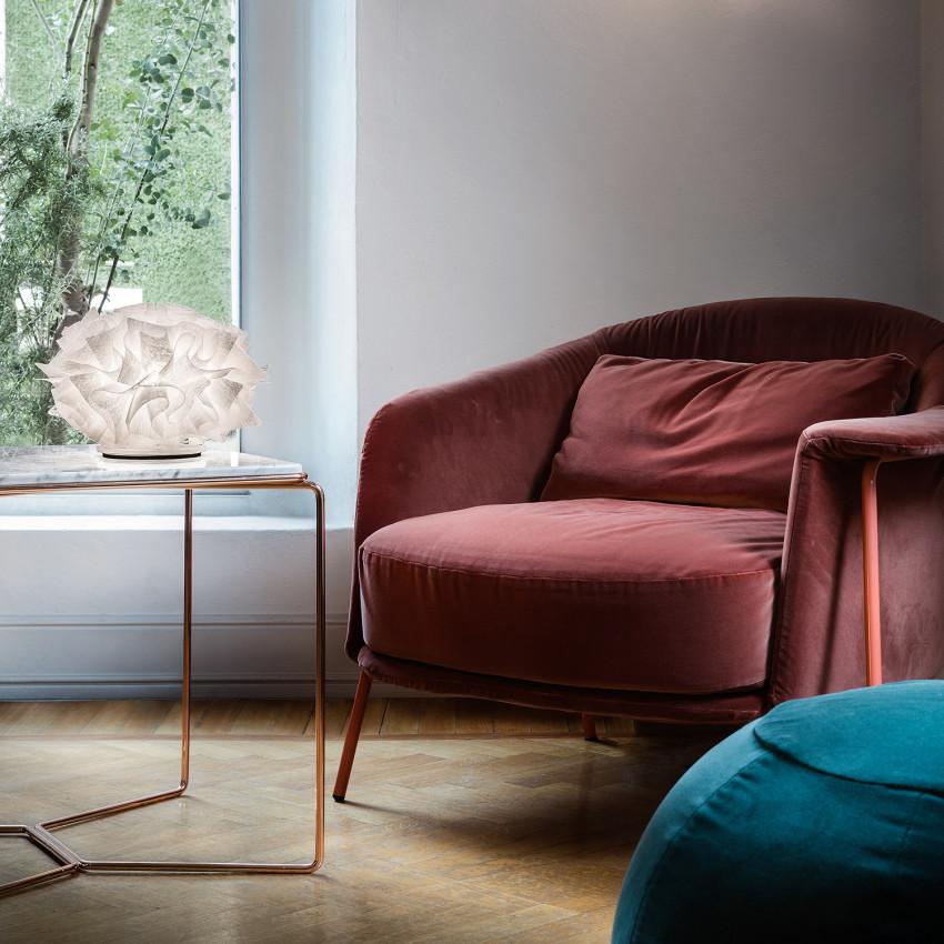 Candeeiro de Mesa SLAMP Veli Table Couture
