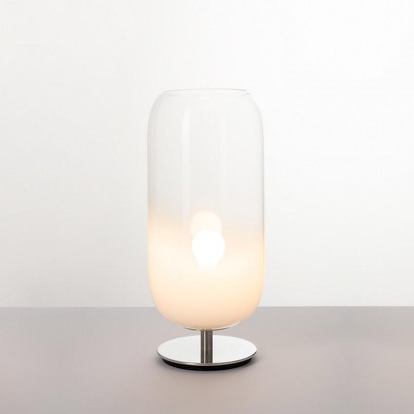 Lámpara de Mesa Gople Mini ARTEMIDE