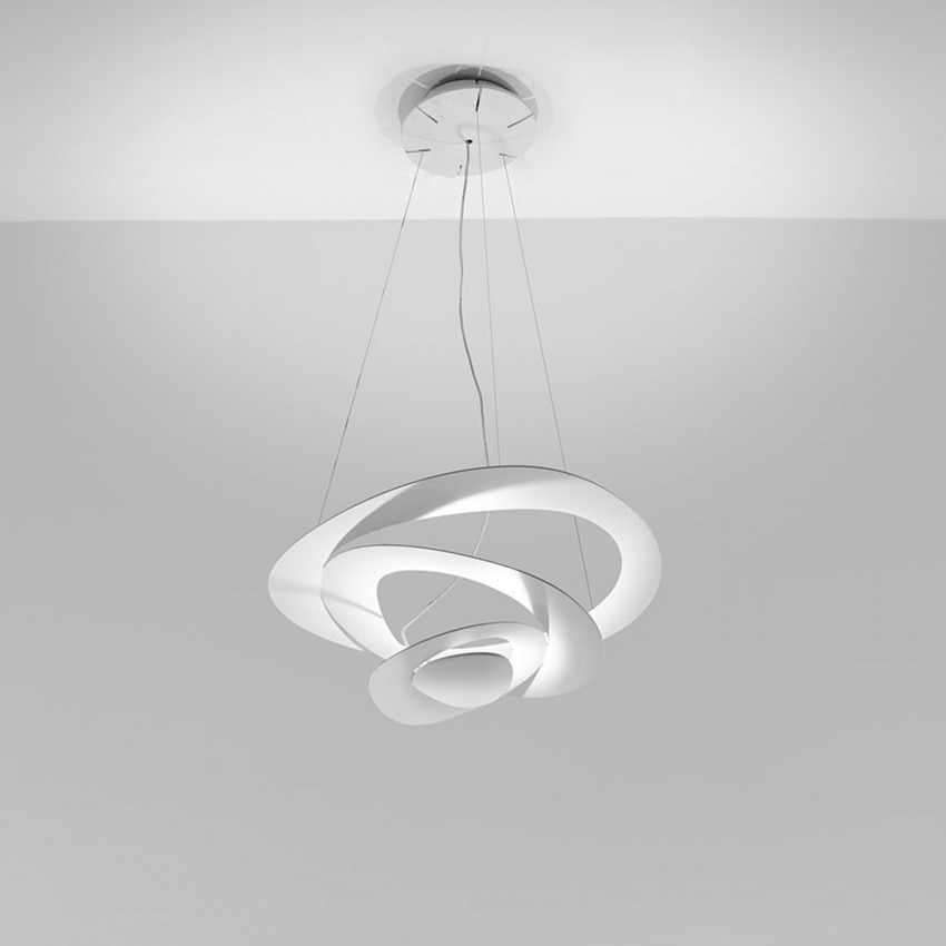 Candeeiro Suspenso LED Pirce Mini 44W ARTEMIDE