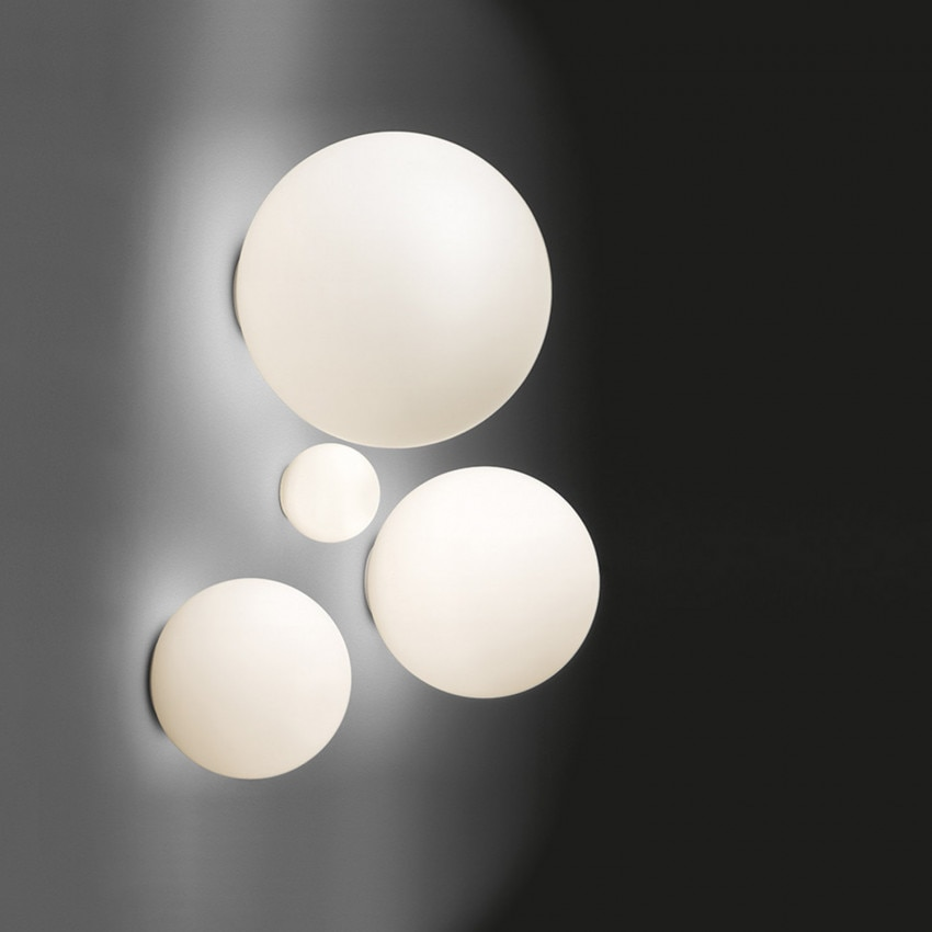 Lámpara de Pared LED Ø35 cm Dioscuri ARTEMIDE