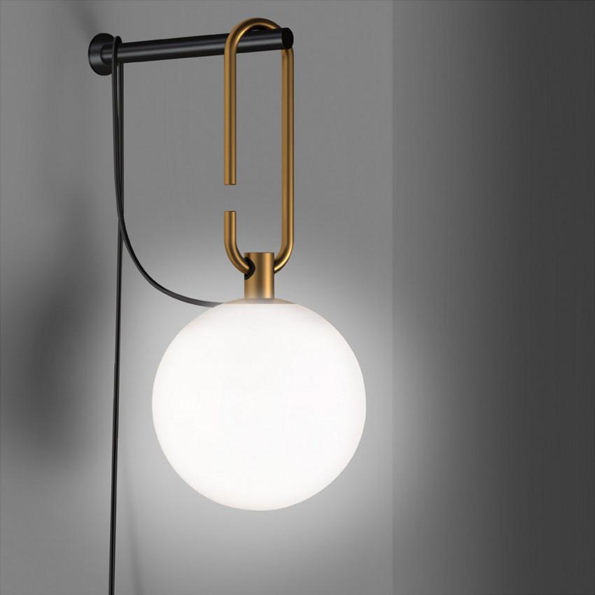 Lámpara de Pared NH ARTEMIDE