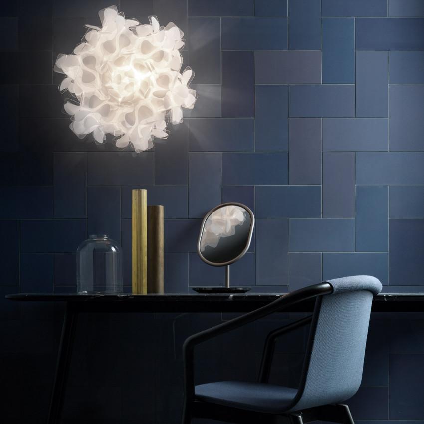 Aplique de Parede SLAMP Clizia Ceiling/Wall Mini Mama Non Mama