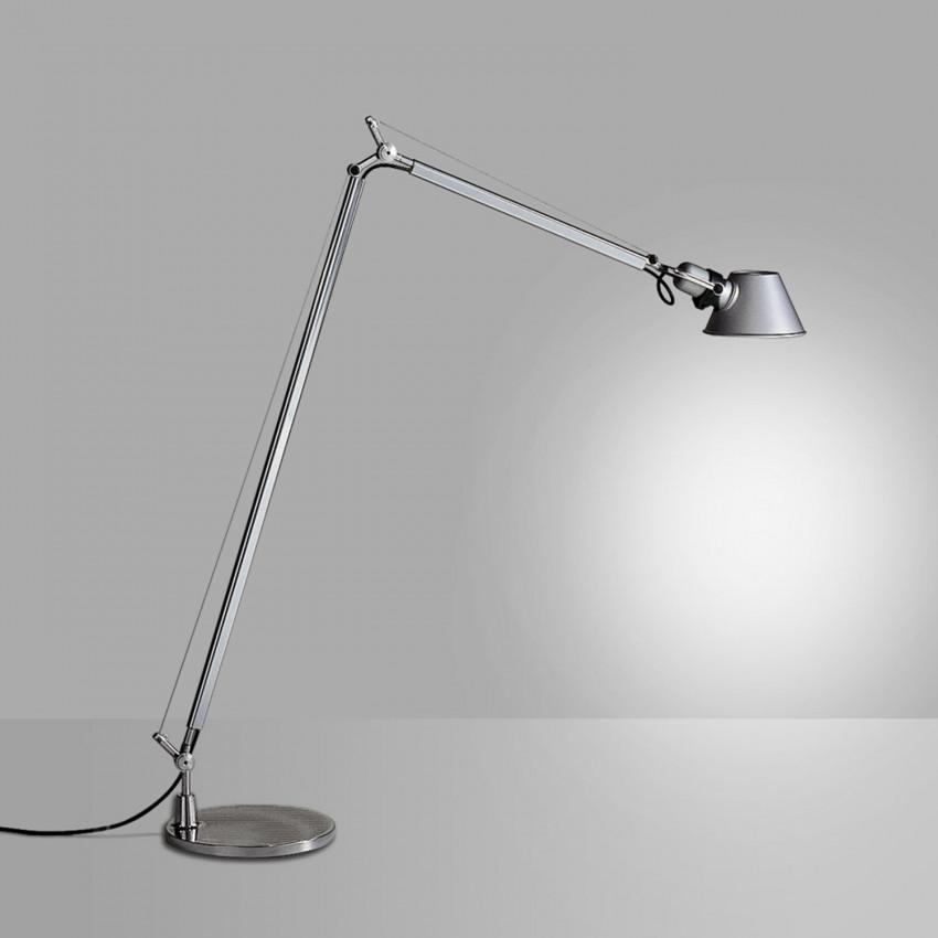 [*] Cuerpo Lámpara LED de Mesa Tolomeo Lectura ARTEMIDE