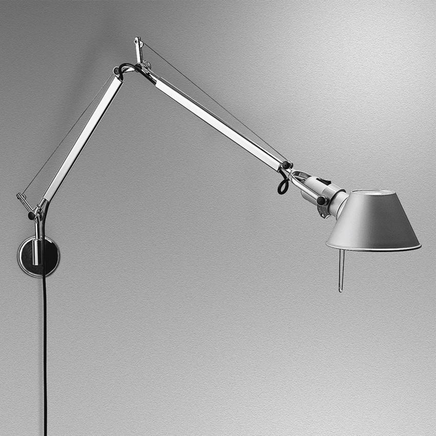 Lámpara de Pared Tolomeo Mini ARTEMIDE