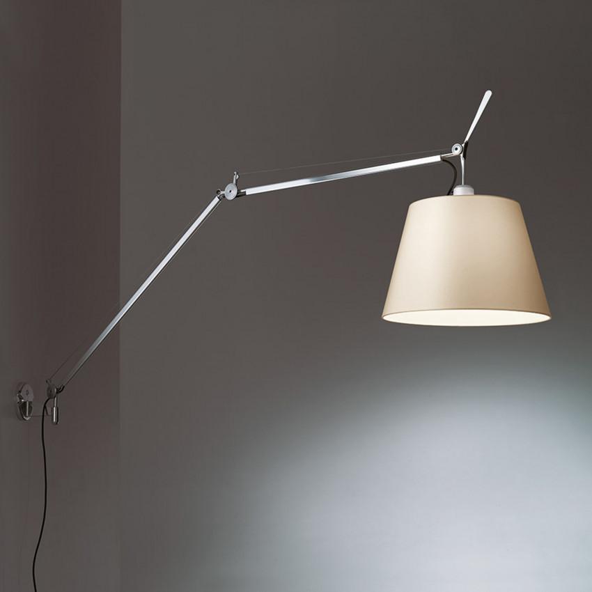 Lámpara de Pared Tolomeo Mega ARTEMIDE