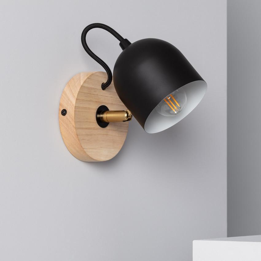Lámpara de Pared Acalco