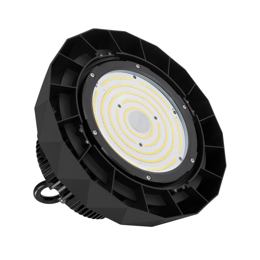 Campânula LED UFO SAMSUNG 150W 170lm/W MEAN WELL Regulável