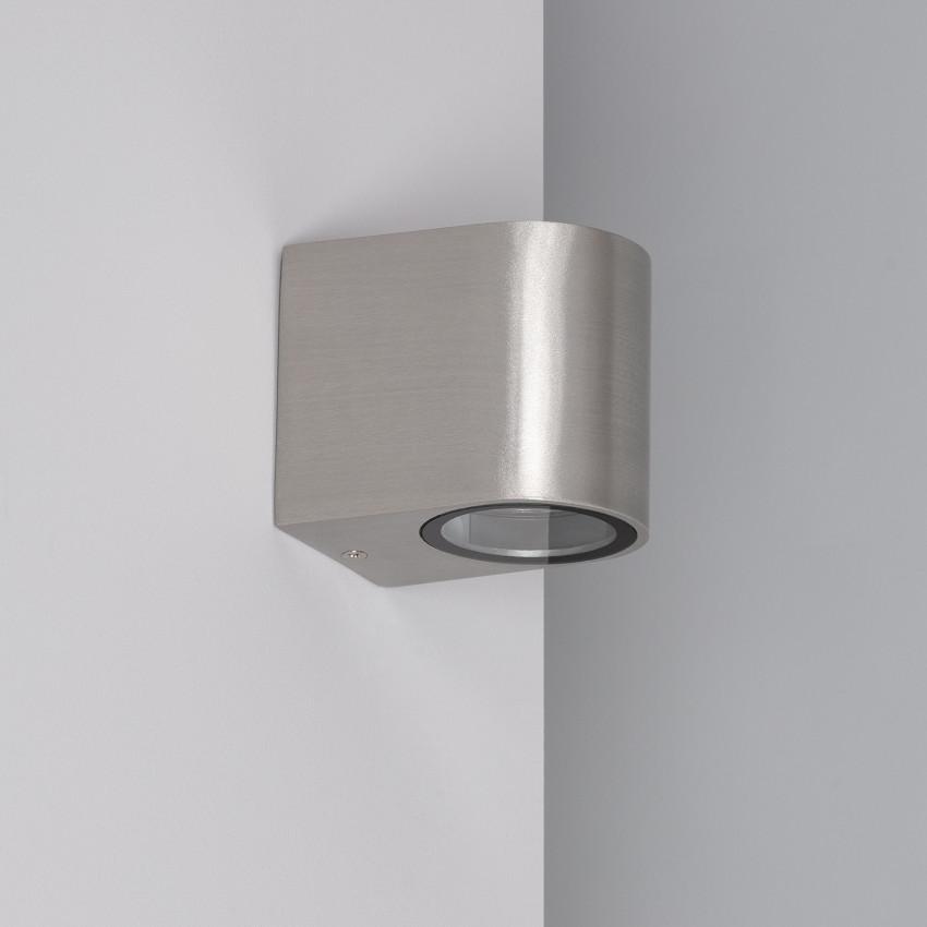 Aplique Gala Aluminio