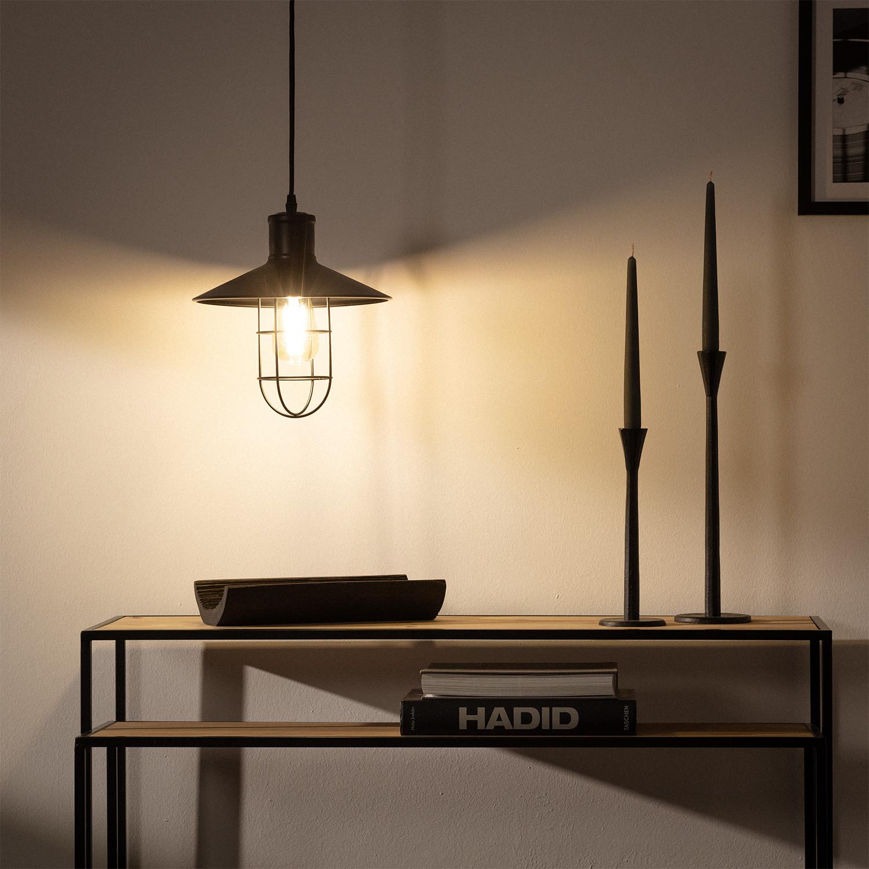 Lámpara Colgante LED  Lecter