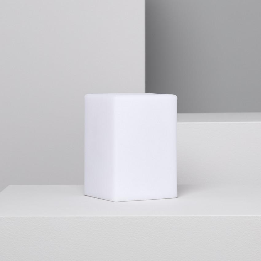Lámpara de Mesa LED RGB Portátil Kozan para Exterior con Batería Recargable