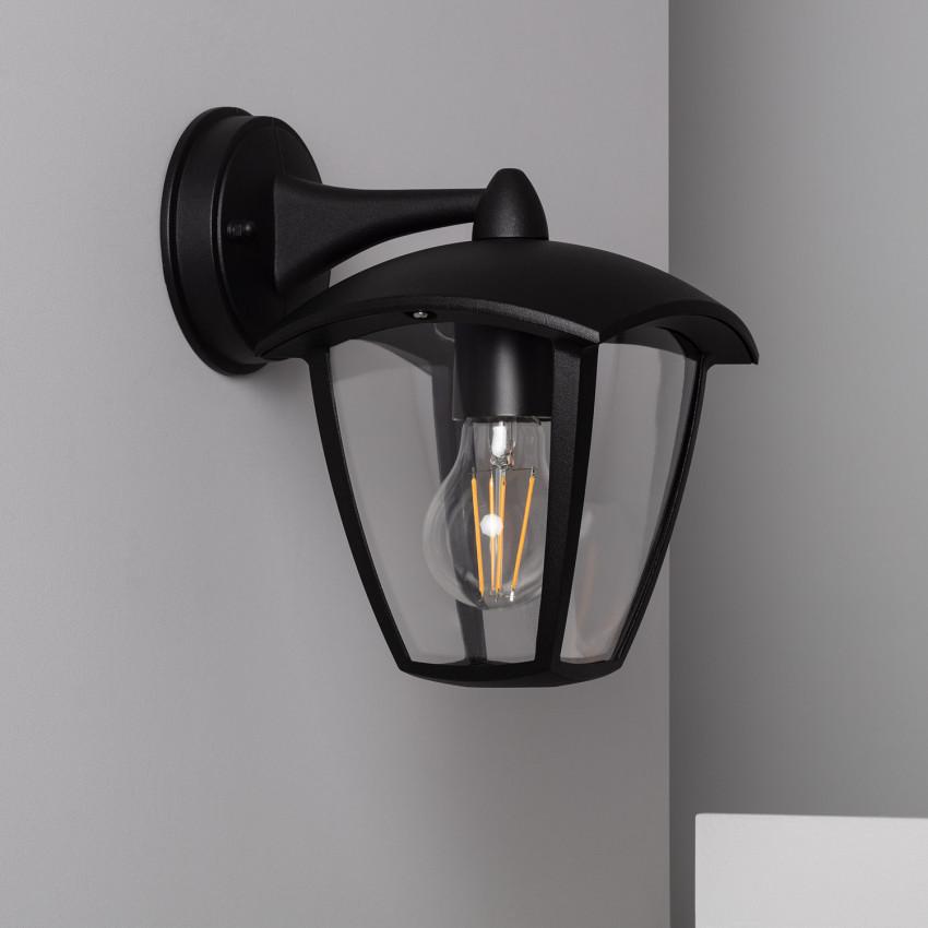 Lámpara de Pared Brazo Superior Nasca