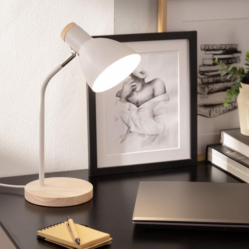 Lámpara de Escritorio Luxo