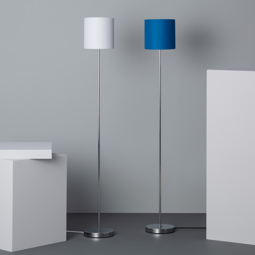 Lámpara de Pie Pangiri Smart WiFi con Regulador