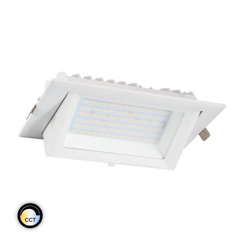 Foco Proyector Direccionable Rectangular LED 60W SAMSUNG 130 lm/W CCT LIFUD