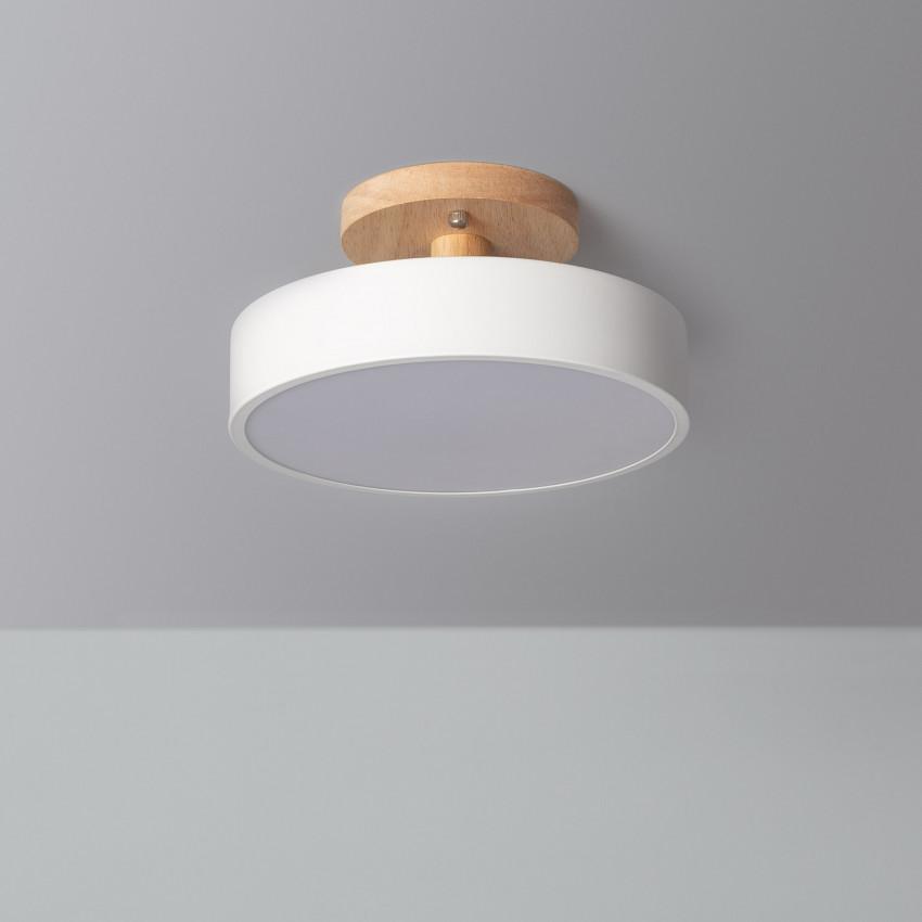 Lámpara de Techo LED 12W Whisty CCT Seleccionable