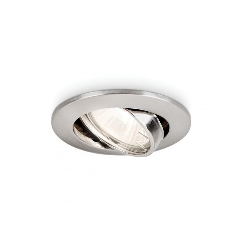 Foco Downlight LED Circular PHILIPS Enif Corte 75x75 mm