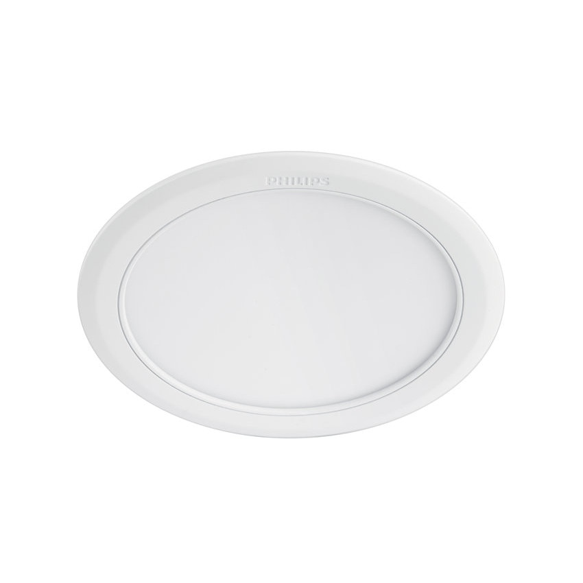 Downlight LED 21W PHILIPS Marcasite Corte Ø 200 mm