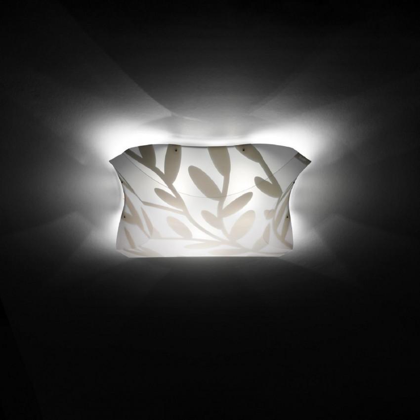 Aplique de Parede SLAMP Dafne Ceiling/Wall Mini