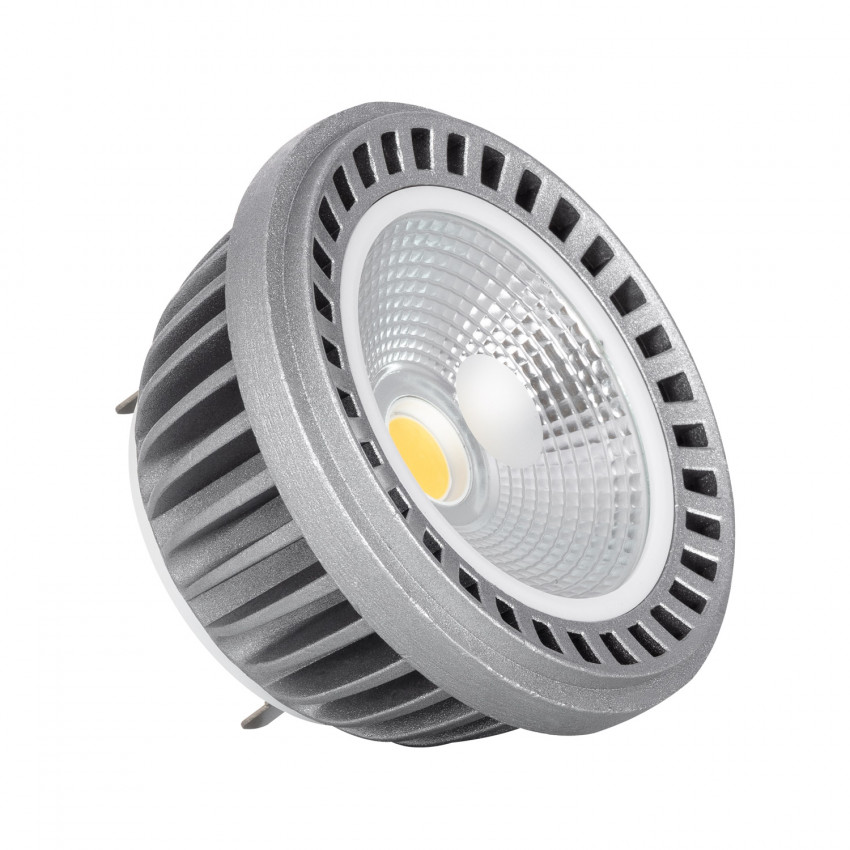 Lâmpada LED G53 15W AR111 COB
