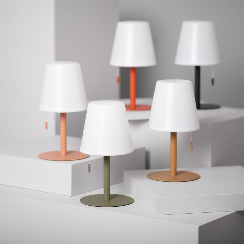 Lámpara de Mesa LED Epinay